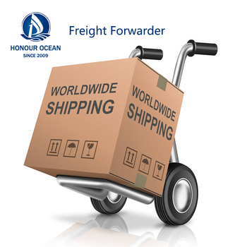 FBA Amazon DDP freight forwarder dropshipping shipping rates from China to USA