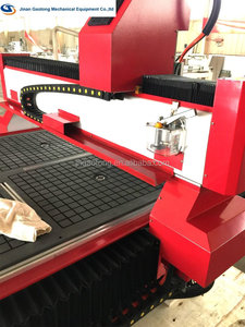 Precision wood cnc router engraving machine 4 axis cnc router with rotary axis 1325