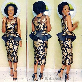 fashion styles african Modern