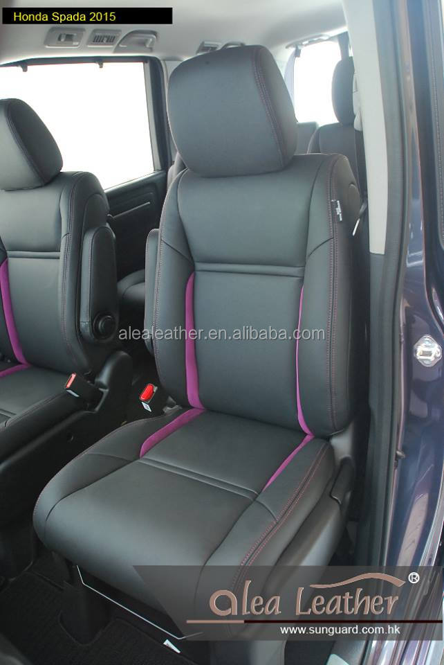 High Quality Customized Italian Leather Car Seat Cover For Honda ...