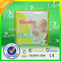 Best Quality Super Breathable Soft Surface Diaper World
