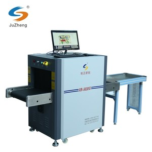 JZXR new 5030G x-ray baggage inspection x ray luggage scanner security check equipment scanning machines price