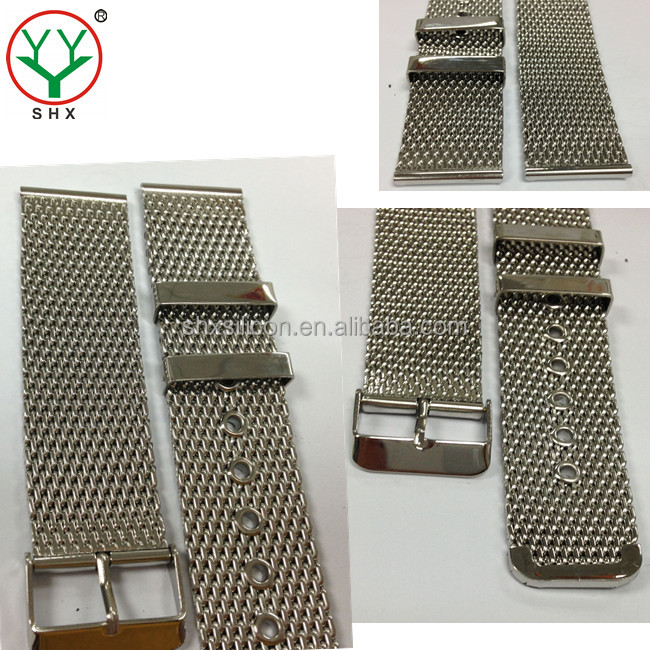 High-quality 22mm watch band, band bracelets, replacement watch bands for seiko watches