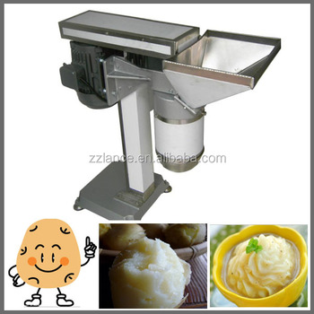 Stainless steel electric potato masher buy electric for Schiacciapatate elettrico
