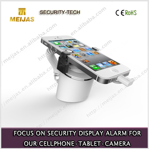 Retail Wholesale Anti Theft Security Spring Wire Display Mount ...
