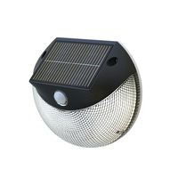 High Quality Solar Lamp Garden For Home Outdoor With Led