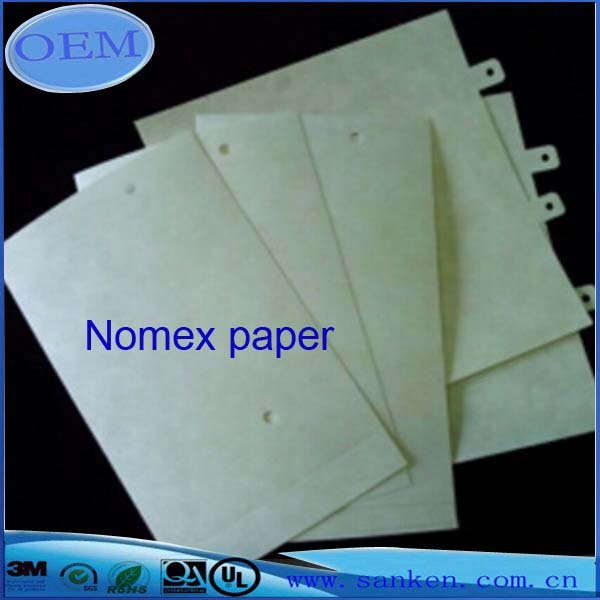 High Quality nomex 410 insulation paper