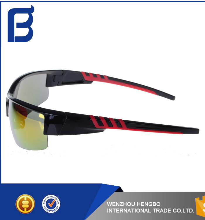 Top selling Any color Adult PC wholesale sun shades mens sport sunglasses