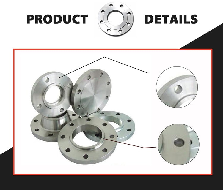 Galperti Carbon Steel Flanges - Buy Bs Thread Pipe Fitting Flange