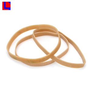 Top quality hot sale factory price natural rubber band