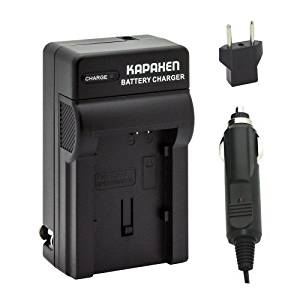 - Replacement Charger for Canon BP-808 Batteries 110//220v with Car /& EU adapters BP-809 BP-827,BP-828 Canon VIXIA HF G40 Camcorder Battery Charger BP-819,BP-820