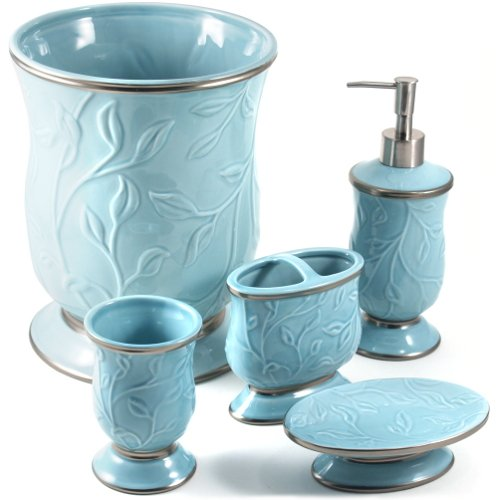 blue grey bathroom accessories. The Best 100 Grey And Blue Bathroom Accessories Image Collections Stunning Turquoise Photos
