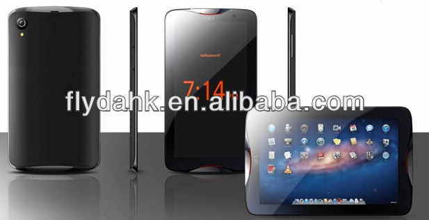 "7"" Android 4.2.2 MTK6589 Quad Core 2G/3G/GPS tablet pc P716"