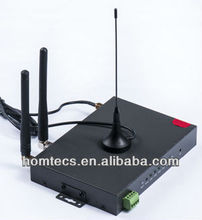 Industriale 4g router con slot per sim card, 4 LAN Port, wifi h50series