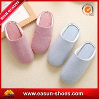Factory selling cheap party use luminous slippers wholesale custom logo nice eva shoes