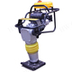 Wide usage earth rammer wacker rammer for soil compactor