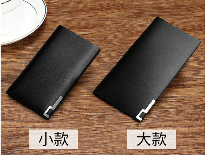 wholesale high quality ultra-thin card bag for men and women