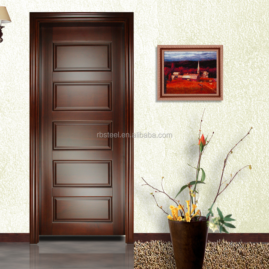 China good price home washroom wooden door quality interior cherry china good price home washroom wooden door quality interior cherry door design eventelaan Gallery