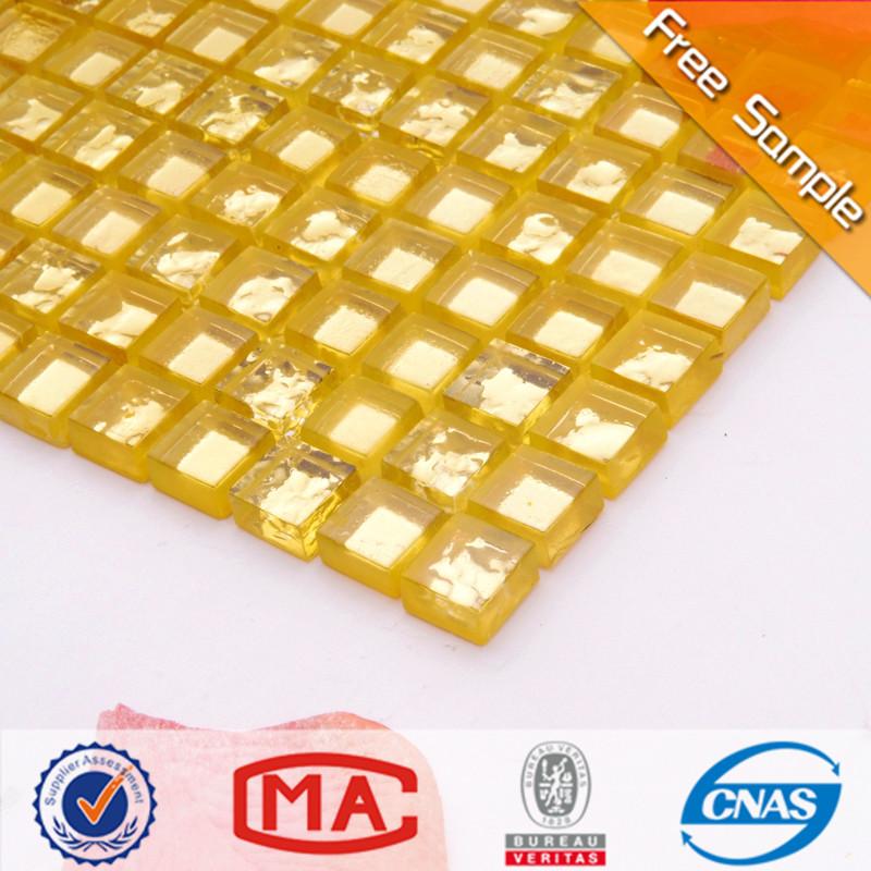 ljo jtc 1301 resistente a prueba de cidos suqare azulejos marroques decoracin del oro azulejo