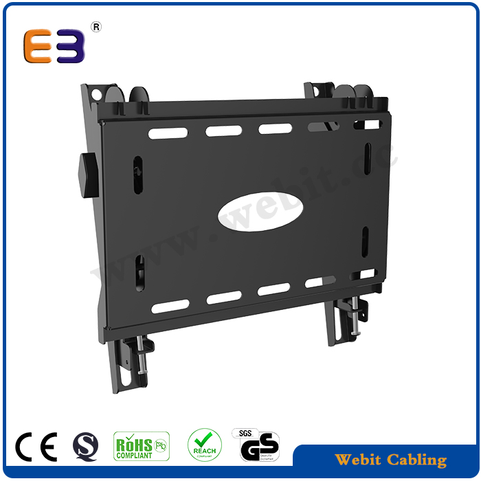 "23""-42""Inch LED TV Support Removable Bracket 180 Degree Swivel TV Wall Mount"