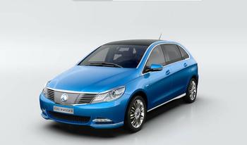 Denza Electric Car Price