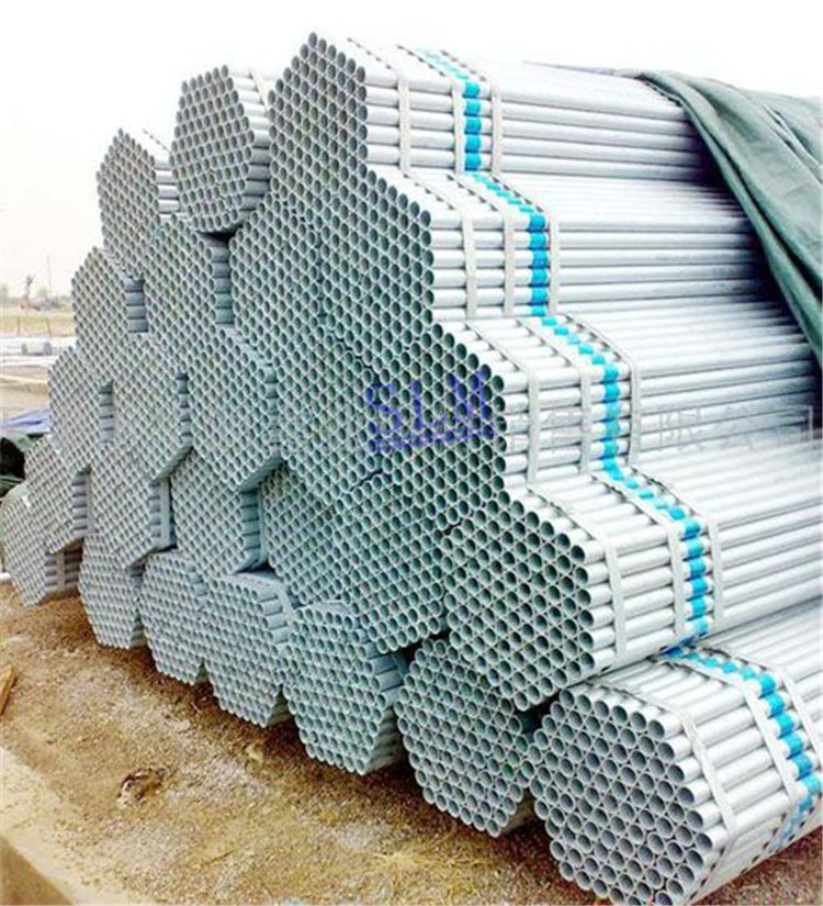 Free Samples Q195 Q235 Q345 steel pipe specifications seamless steel galvanized gi pipe