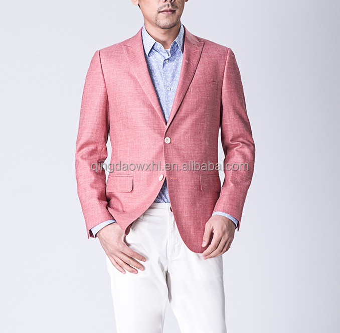 In China produce the new style salwar suits men in india and normal styles coat pant men suit