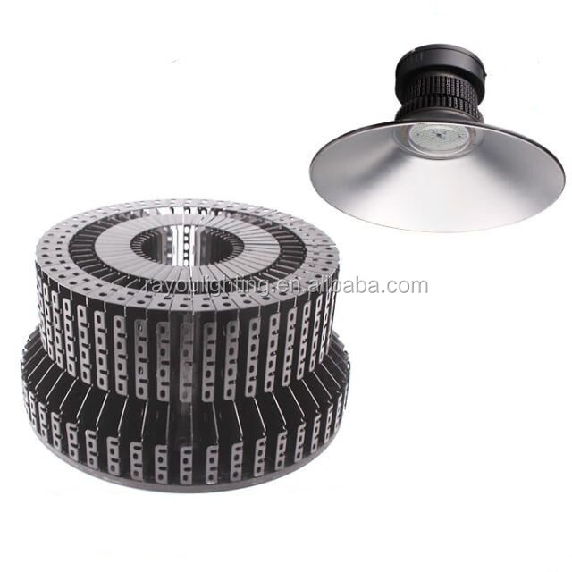 Smd3030 Low Bay Garage Light,Industrial Lighting Fixtures,Dimmable ...