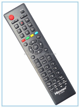 Hisense ER-22601A Original-Remote Control I New Product, View infection  control products, ZF Product Details from Tianchang Zhengfei Electronics  Co ,