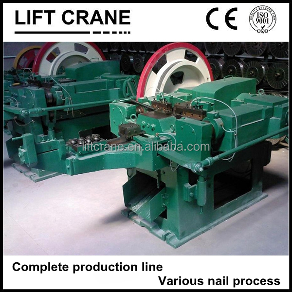 new products 2017 innovative product wire nail making machine