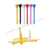 1 1/2 plastic golf tees bulk plastic tee wholesale unbreakable golf tees