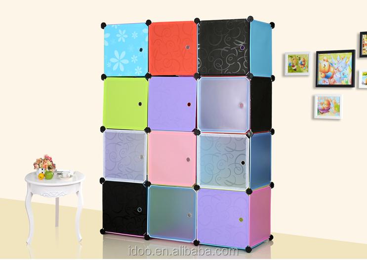 Armadio Disegno Per Bambini : New tipo di modo di disegno armadio di stoccaggio cubi