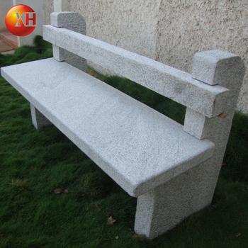Tavoli Di Pietra Da Giardino.Parco Panchina Di Pietra All Aperto Mobili Da Giardino Di Pietra