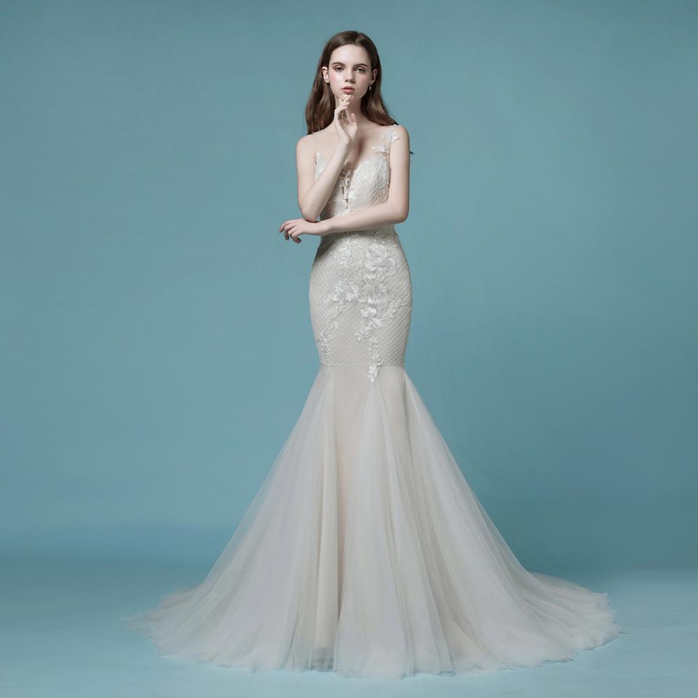 1e820cf9a27fd مصادر شركات تصنيع فساتين الزفاف الصين وفساتين الزفاف الصين في Alibaba.com