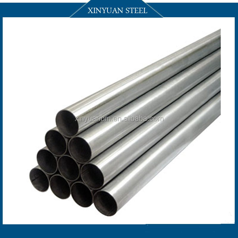 competitive price welded steel round/square/rectangle square pipe