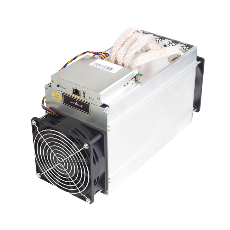 2017 New BitMain Antminer D3 ASIC Offering 15 GHS X11 Hashrate