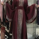 2019 New Model Pakistan Abaya In Dubai Wholesale Open Muslim Kaftan Abaya Dress Sexy Girls Abaya