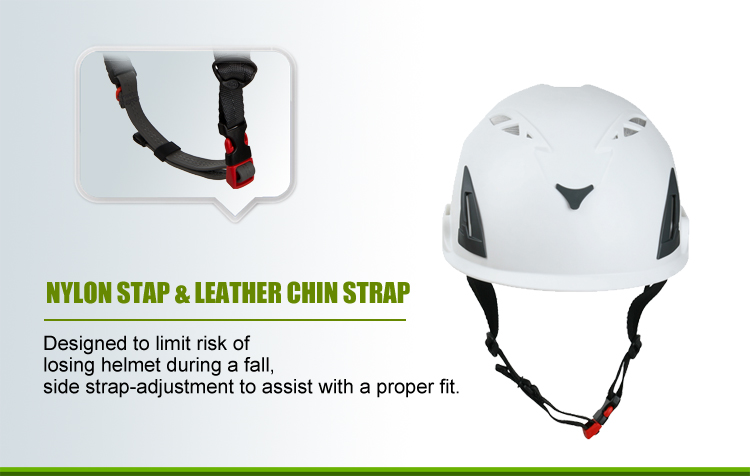 High Quality Climbing Safe Helmet
