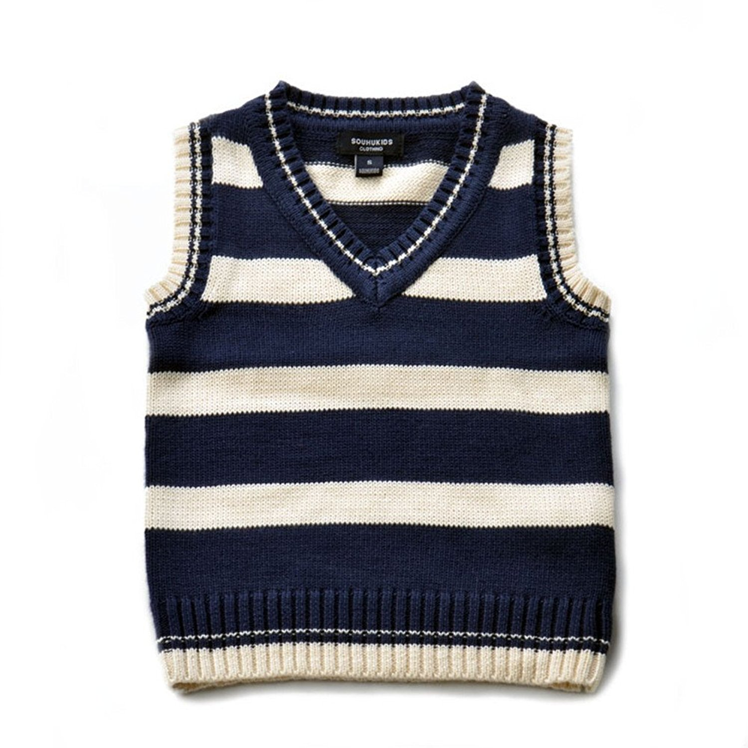 13f0b784a Cheap Kids Sweater Vest For Boys