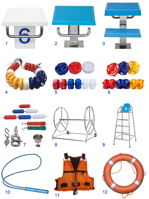 โรงงาน supply full ชุดอุปกรณ์สระว่ายน้ำสระว่ายน้ำอุปกรณ์เสริม