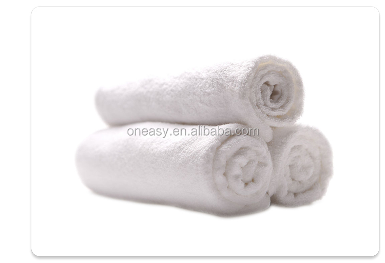 Free Sample Hotel Refreshing Wet Towel Disposable