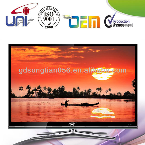 Own brand TV high quality Android TV Used LED TV