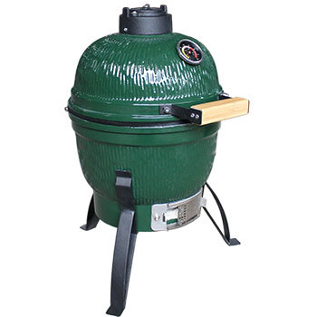 13 Inch Kamado Grill Voor Barbecue