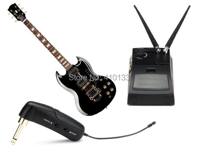 popular wireless guitar system buy cheap wireless guitar system lots from china wireless guitar. Black Bedroom Furniture Sets. Home Design Ideas