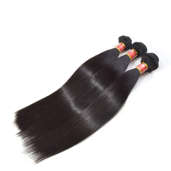 cheap products in stock 100% natural 4c hair extension