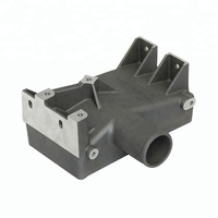 Custom Made Aluminum Forging Sand Casting Parts Buy From China Online