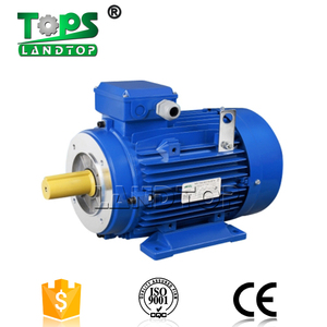 MS series various type 12 20hp 24 100 hp 120kw 160 kw electric motor