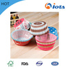 Professional supply IOTA food grade silicone baking paper with good resistant to high temperatures