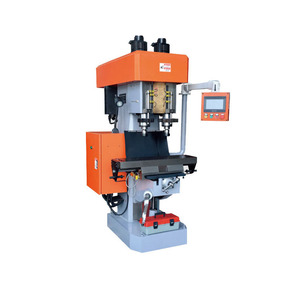 Fitting vehicle spare parts drilling tapping machine industry machining machinery metal fittings parts tapping spm machine