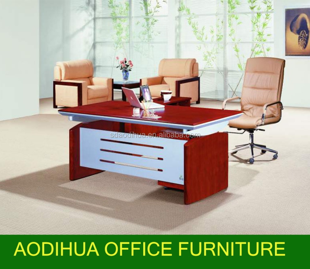 Office Desk With Side Return, Office Desk With Side Return Suppliers And  Manufacturers At Alibaba.com
